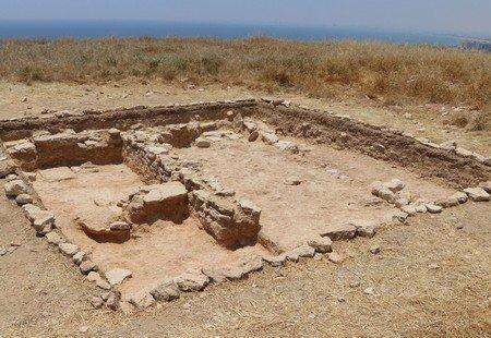 Pyla-Koutsopetria ancient fortifications explored