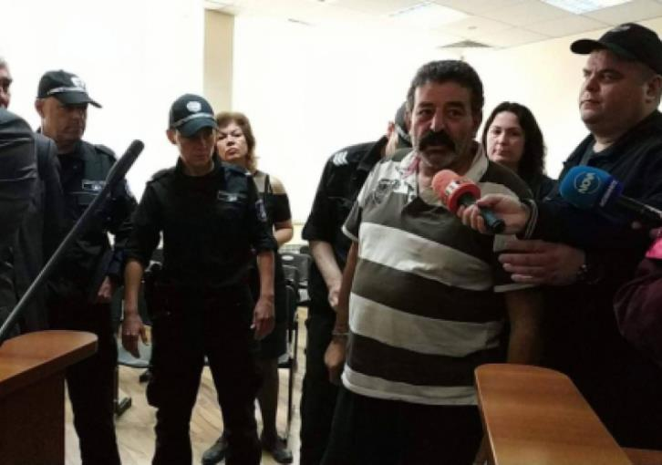 Cypriot charged with premeditated murder in Bulgaria