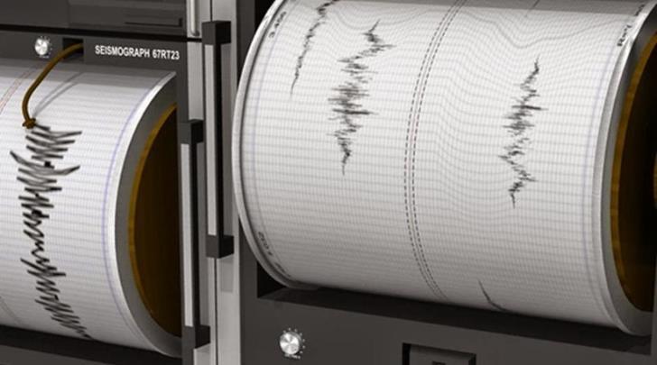3.2 magnitude quake recorded in Paphos