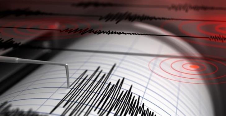 Update: 5.5 magnitude quake jolts Cyprus