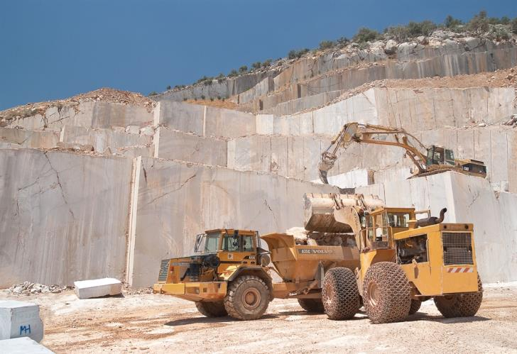 Worker killed in Paphos quarry accident