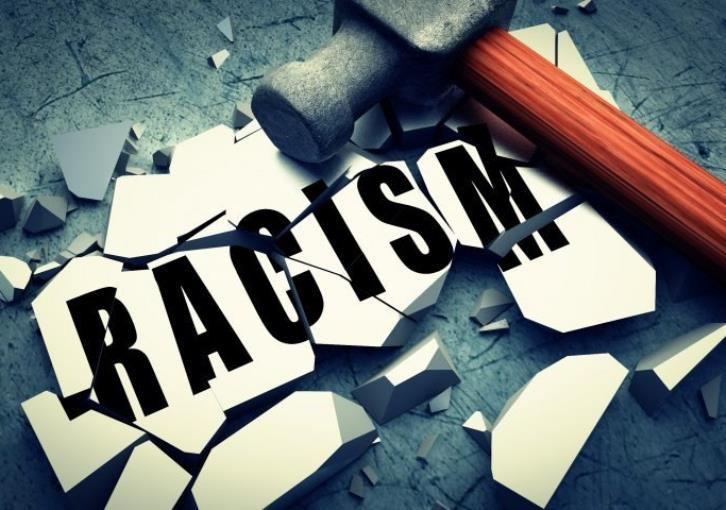 A total of 205 reported racist incidents recorded in Cyprus between 2005-2018