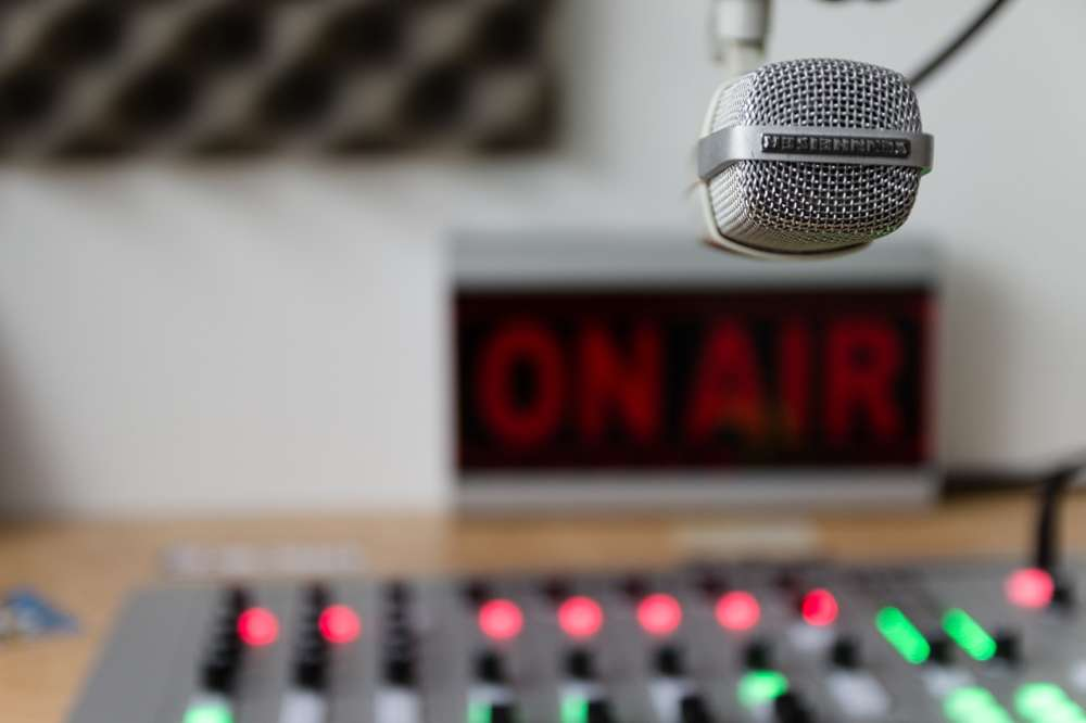 Cyprus has third highest share of radio broadcasting enterprises in EU