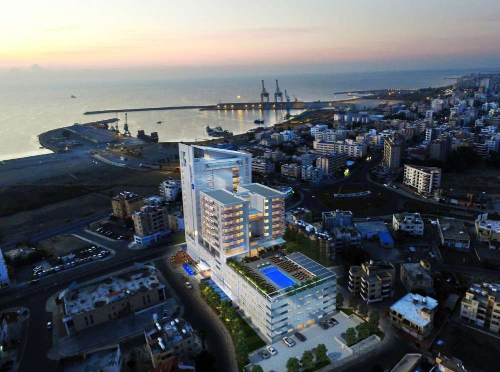 Nicosia to host third Radisson Blu in Cyprus