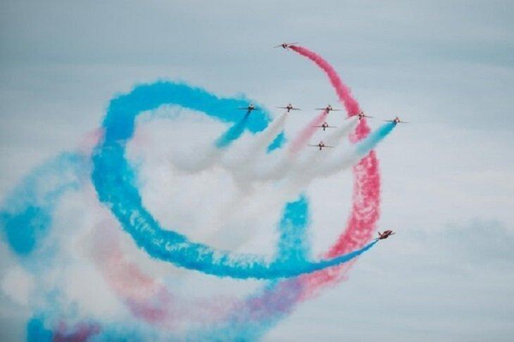 Cyprus participates in RAF Cosford Airshow (photos)