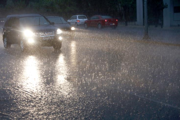 Meteorology Department: Rainfall levels at 119% of normal