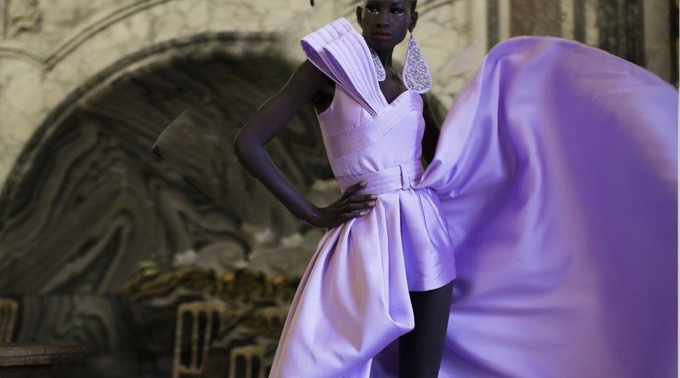 Ramona Filip Fashion Designer