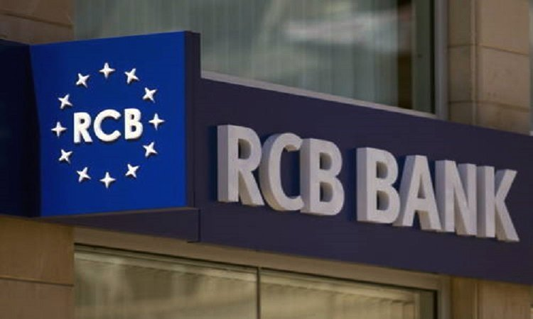 RCB Bank introduces biometrical customer identification methods to RCB Mobile Banking application