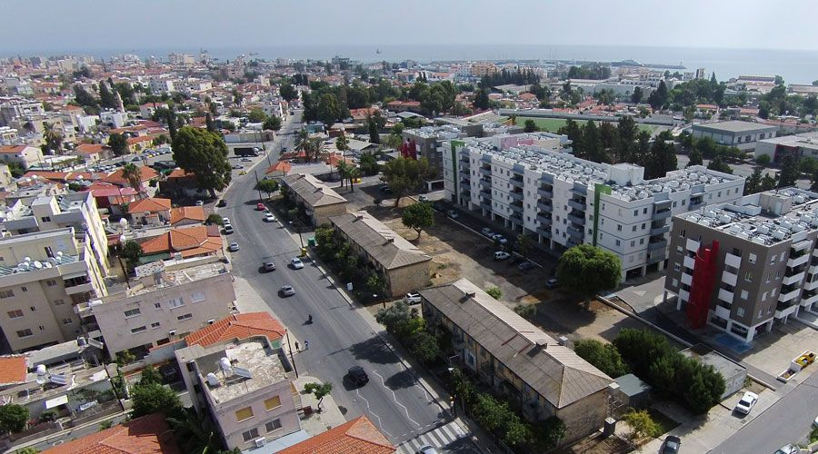 Nicosia tops real estate market after seven years