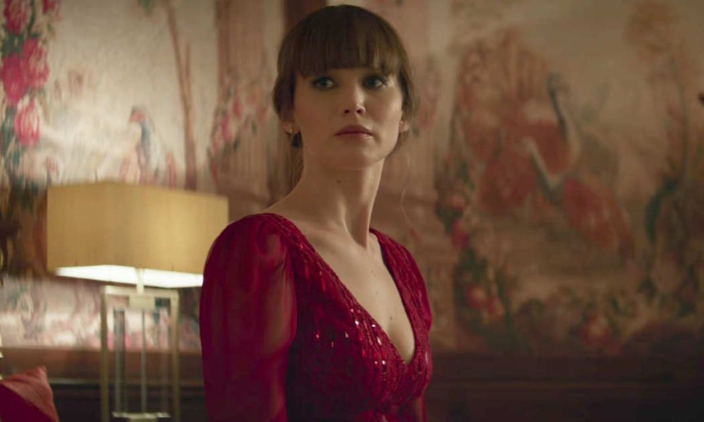 RED SPARROW[18]
