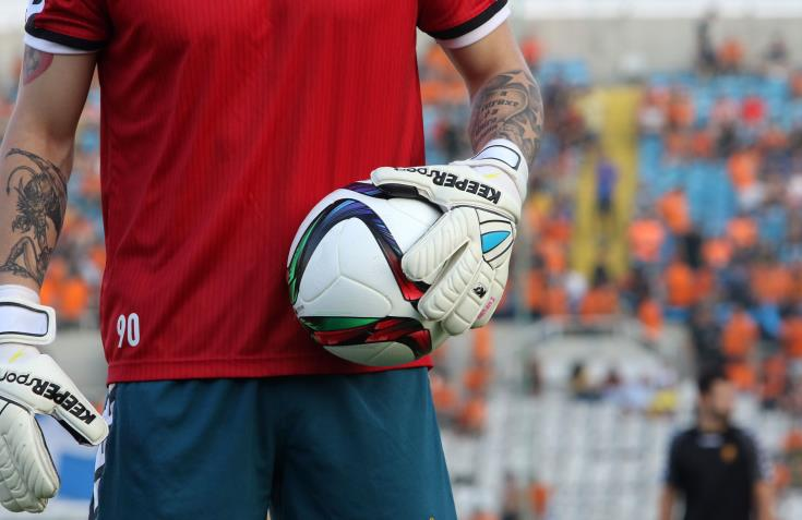Cypriot referee banned after match-fixing arrest