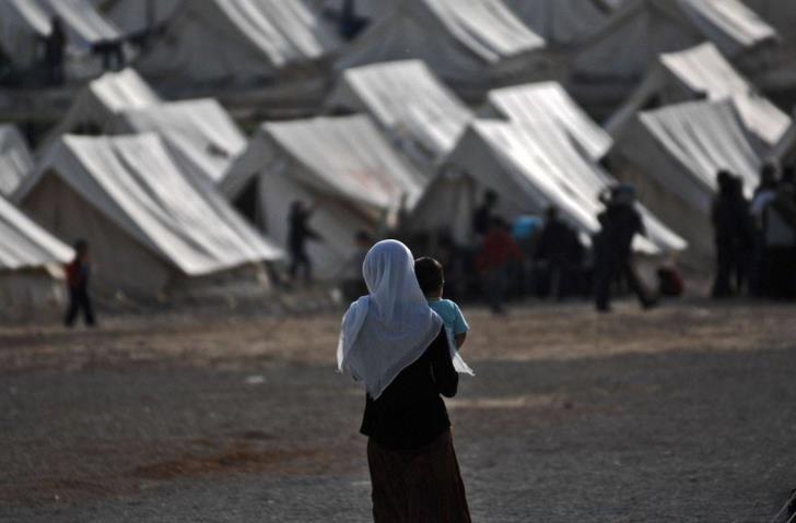 Caritas Cyprus: 'Hunger among refugees'