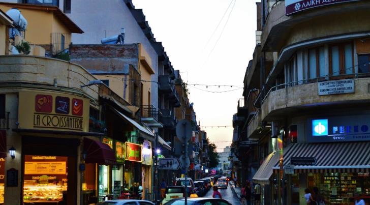 Shopkeepers want Nicosia's Rigenis street pedestrianised