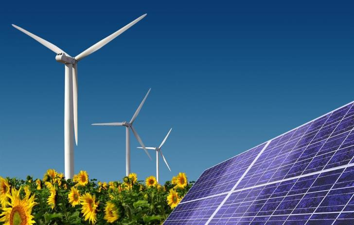 Government moving to fund homes with €25 million to use renewables