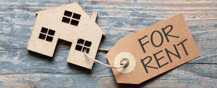 Better returns from rentals than bank deposits