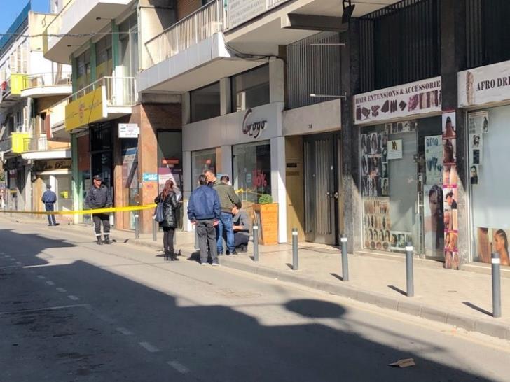Nicosia murder suspect remanded in custody