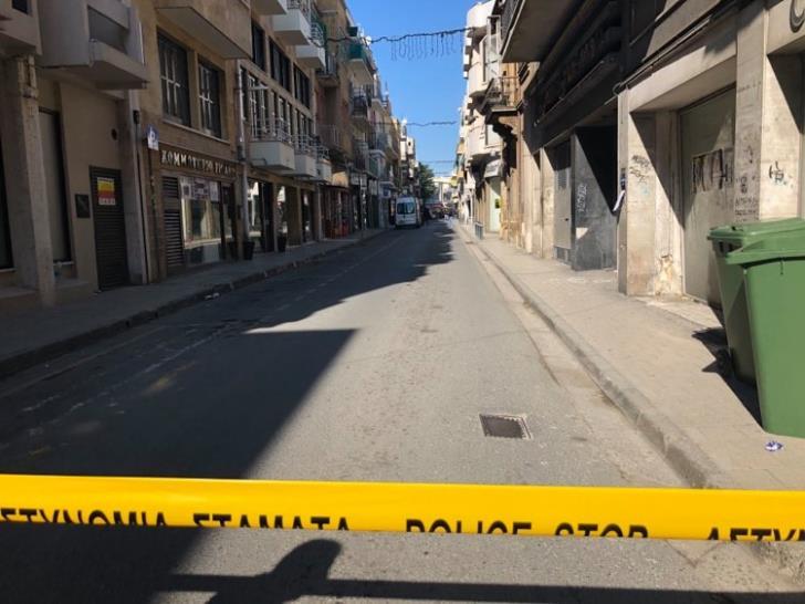 Nicosia stabbing victim named