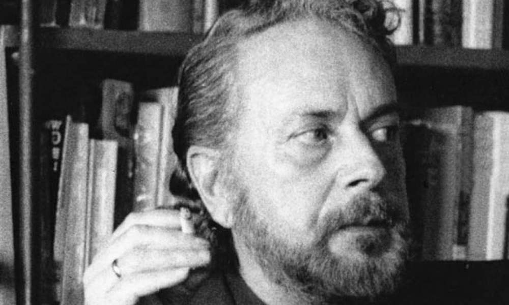 Tribute to Yiannis Ritsos