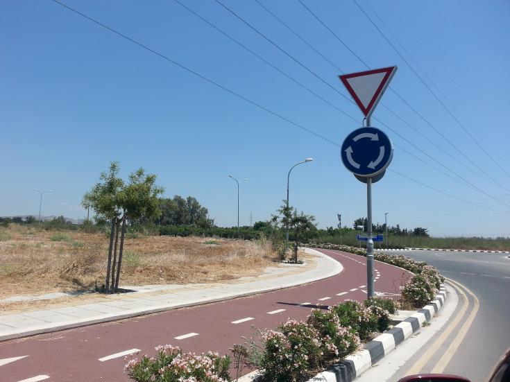 Minister: Kokkinotrimithia-Evrychou highway will go ahead