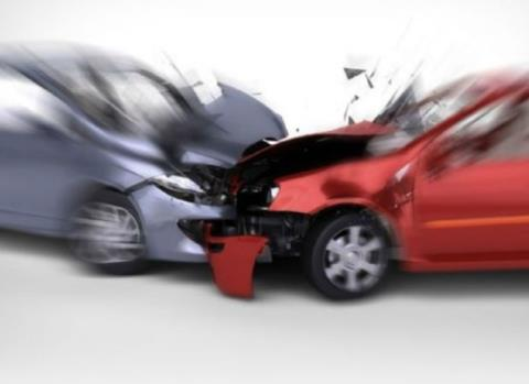 Insurance companies face rising costs from road accidents