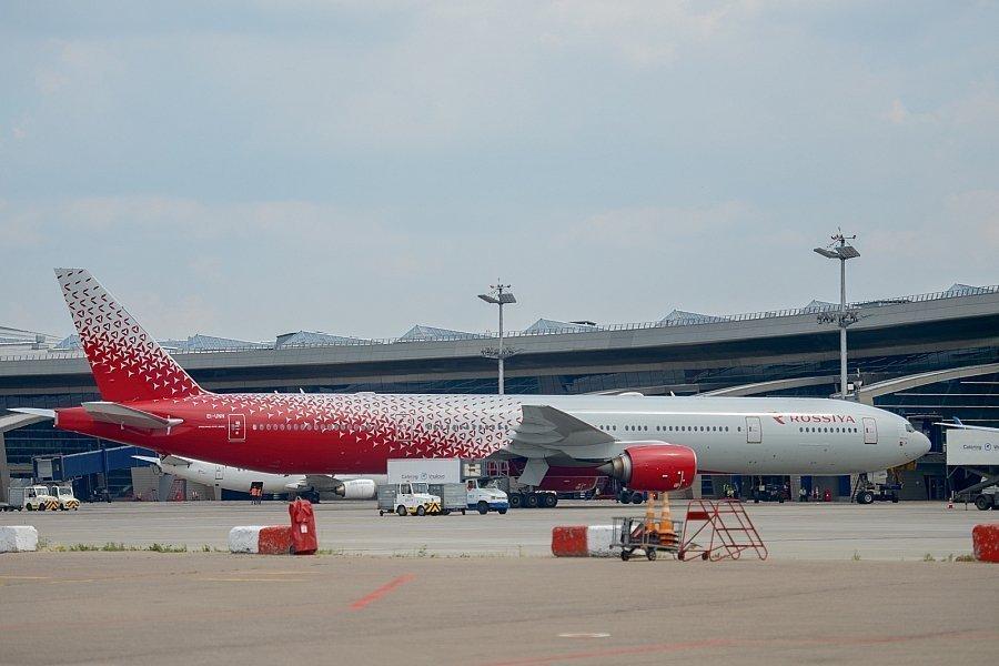 Coronavirus: Rossiya Airlines suspends flights to Cyprus