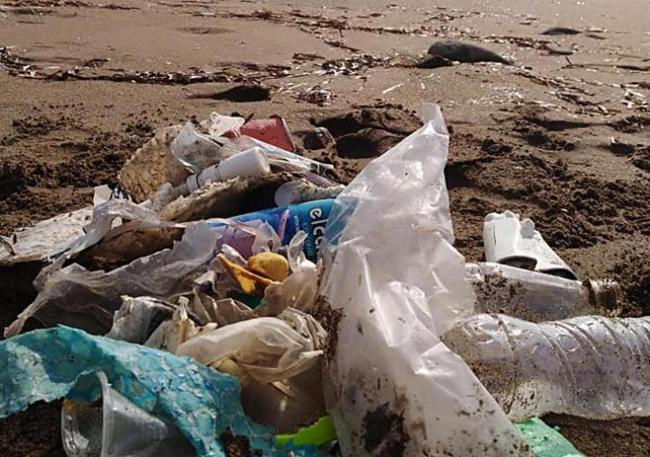 Tonnes of rubbish collected under environmental campaign