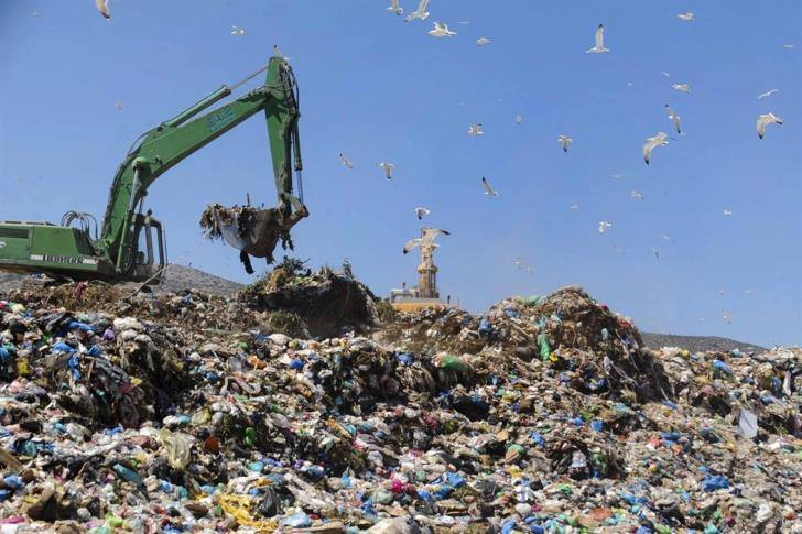 14% rise in garbage collection fees on the cards