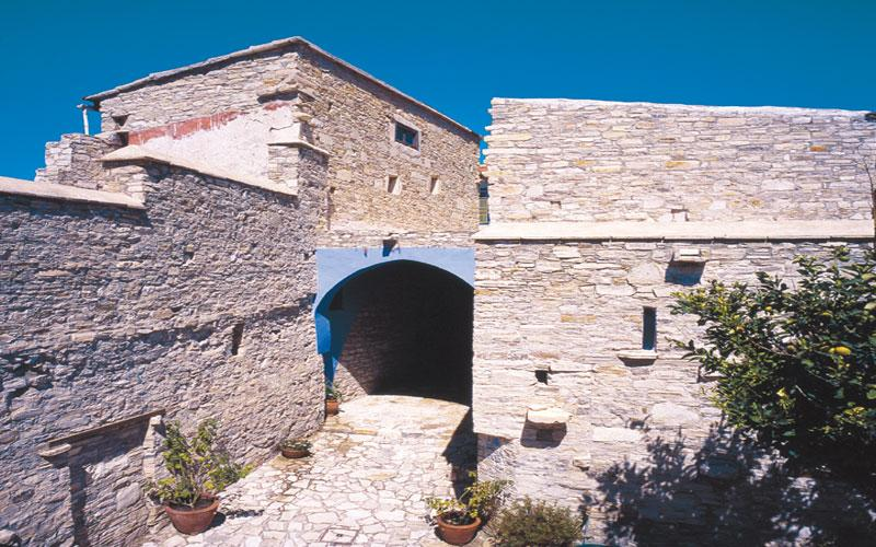 Rural Museum (House of Gavriel and Eleni Papachristoforou)