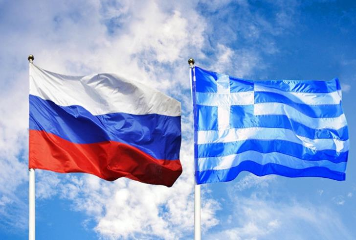 Greece to expel two Russians