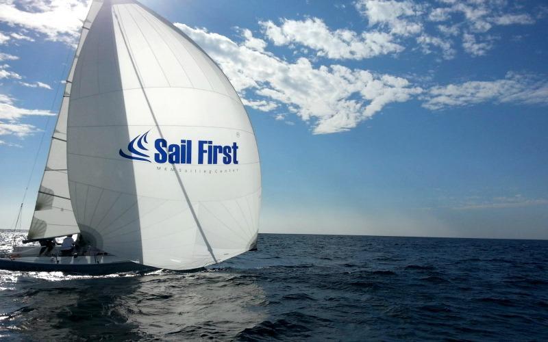 Sail First (Paphos)