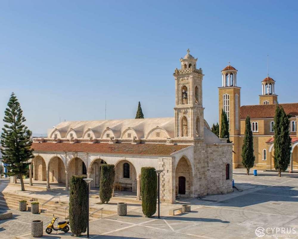 Church of Saint George (Old gothic church)