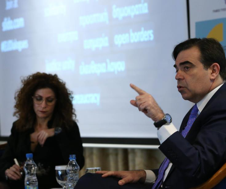 Cyprus has enormous possibilities in the EU