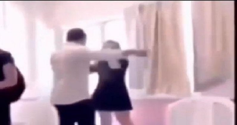 Minister orders probe into alleged school beating (video)