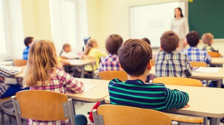12 pupils per teacher in Cyprus primary schools
