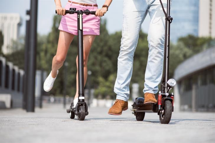 Call for legislation on electric scooter use in Cyprus