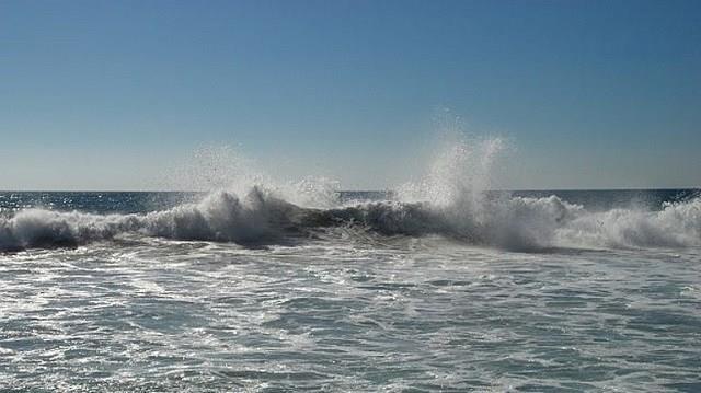 Paphos: British tourist found dead in sea
