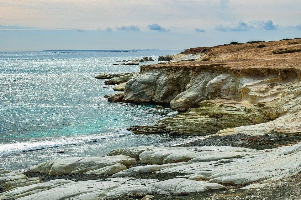 Sea, Seashore, Nature, Landscape, Rocky Coast, Seaside