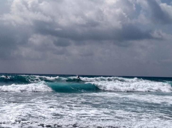 German tourist dies in sea off Peyia