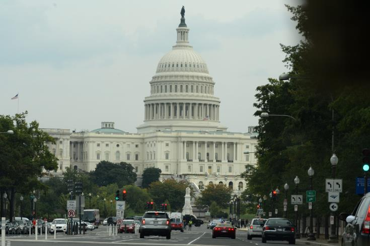 U.S. Senate passes resolution recognising Armenian genocide