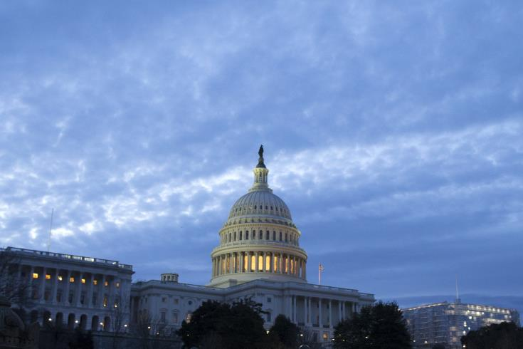 Bipartisan bill to lift arms embargo to Cyprus introduced in US Senate
