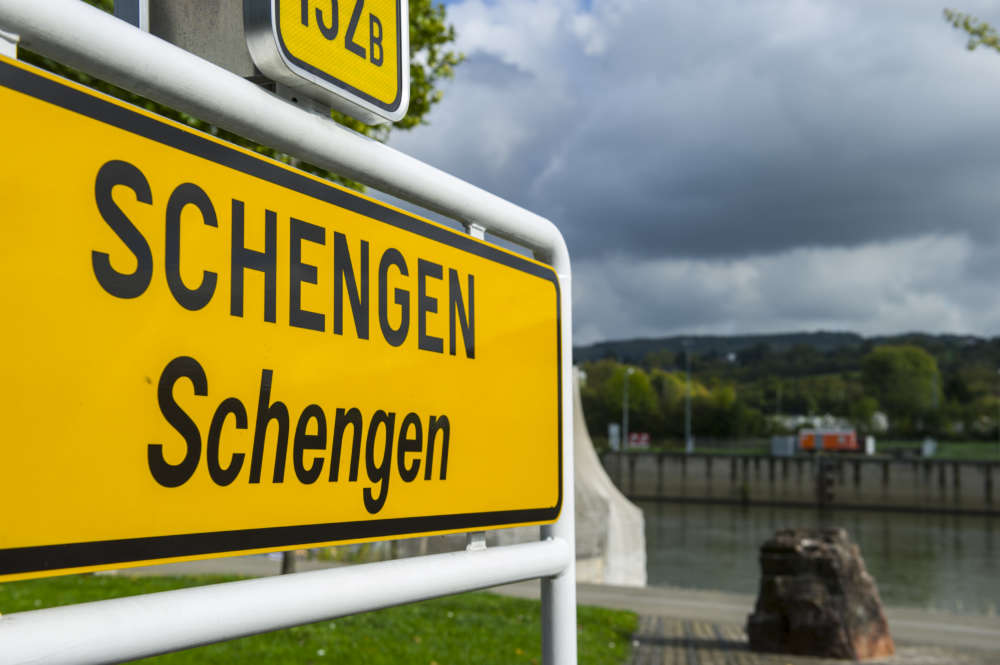 Cyprus starts process to become part of the Schengen Area