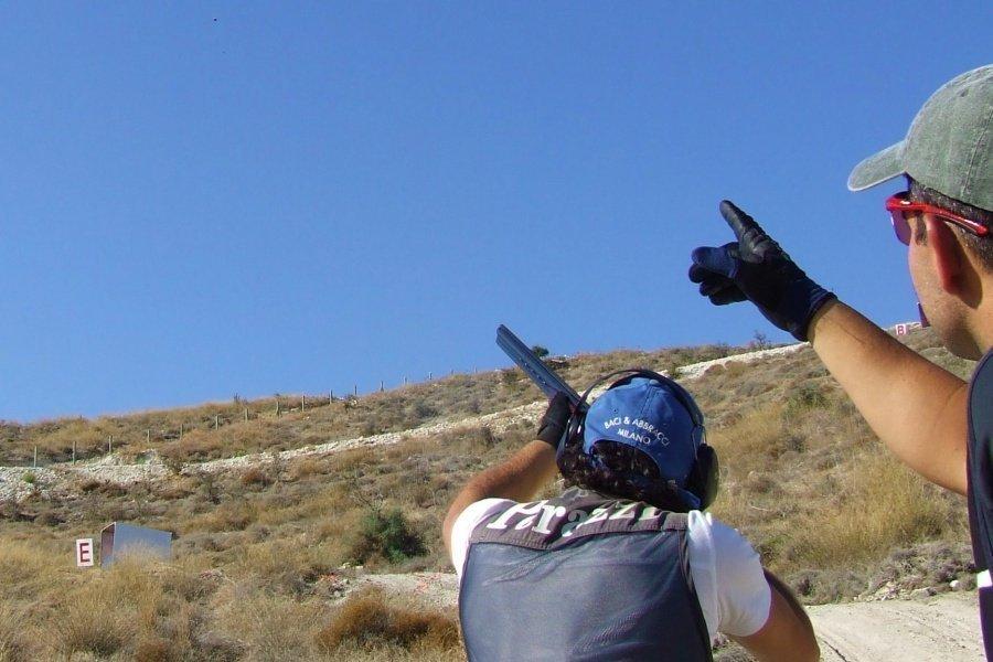 Shooting Sport in Larnaca