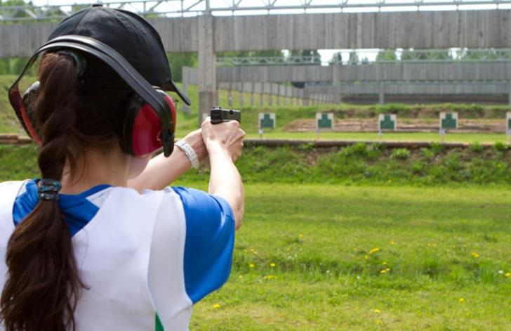 Bill legalising private shooting ranges sidelined