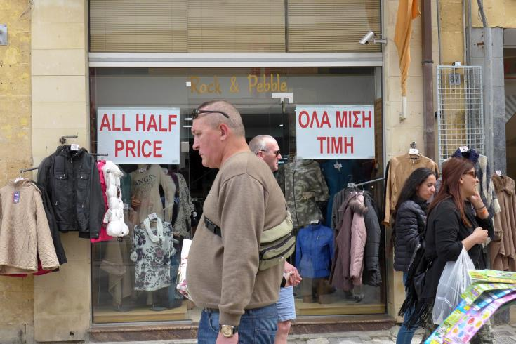 Limassol: Small shopkeepers voice opposition to Sunday shopping