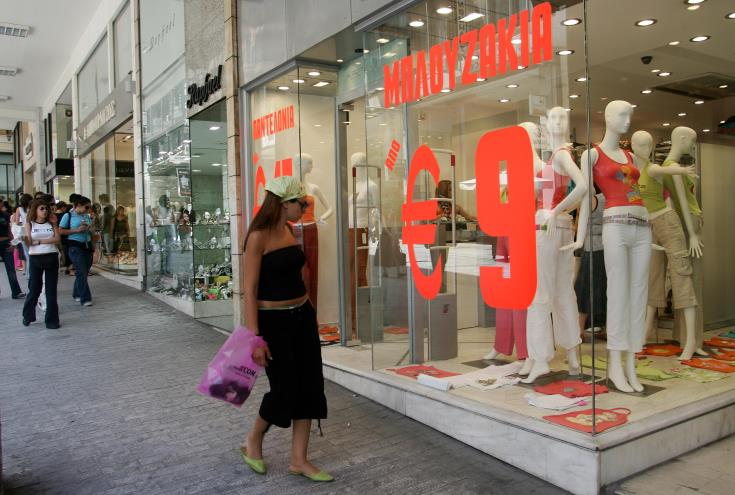 Decree regulating shop opening hours could come back