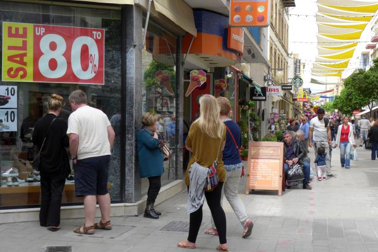 Retail trade continues upward trend in May