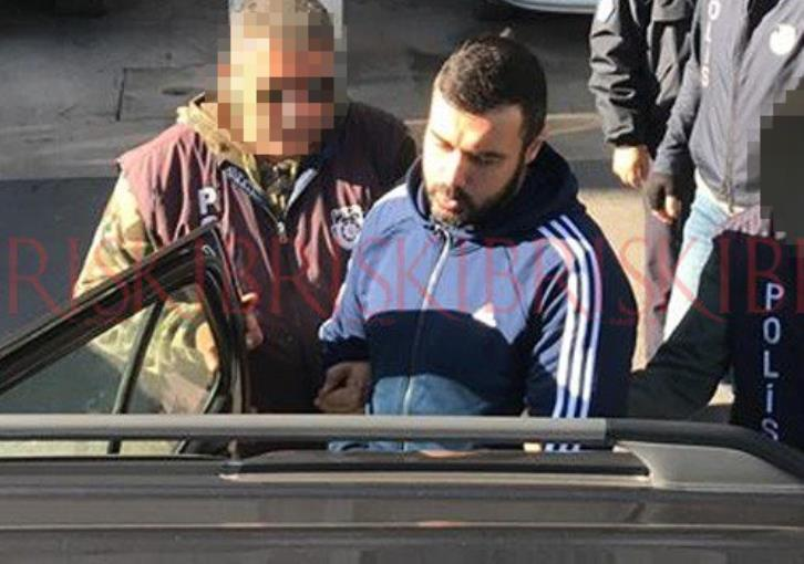 Attempted murder suspect held in Turkish-held north