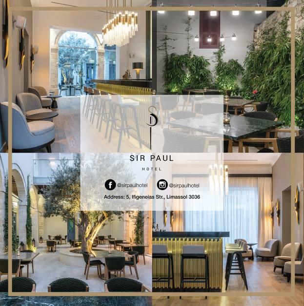 Sir Paul Hotel