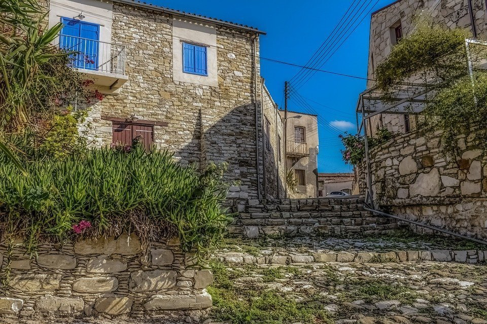 Villages of Cyprus that preserve their traditional architecture