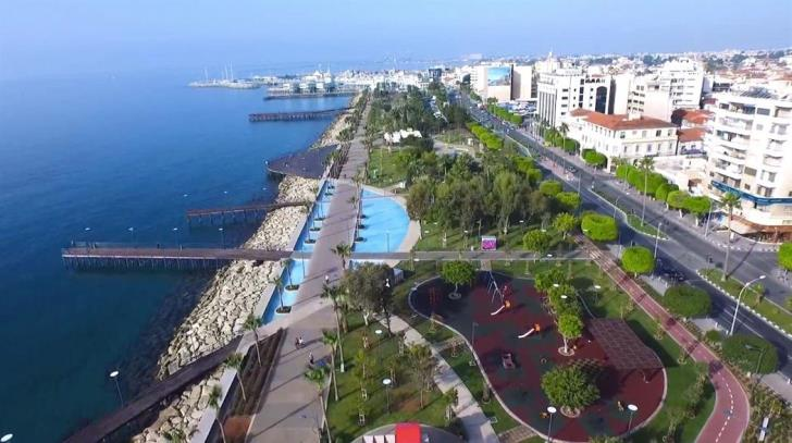 "Limassol to be a member of the ""smart city"" elite"